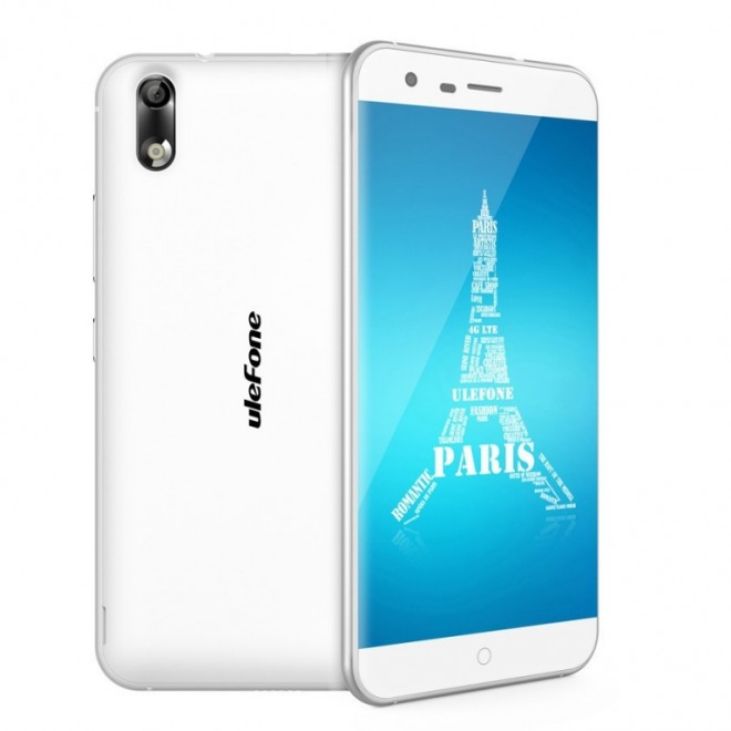 Ulefone Paris (2)