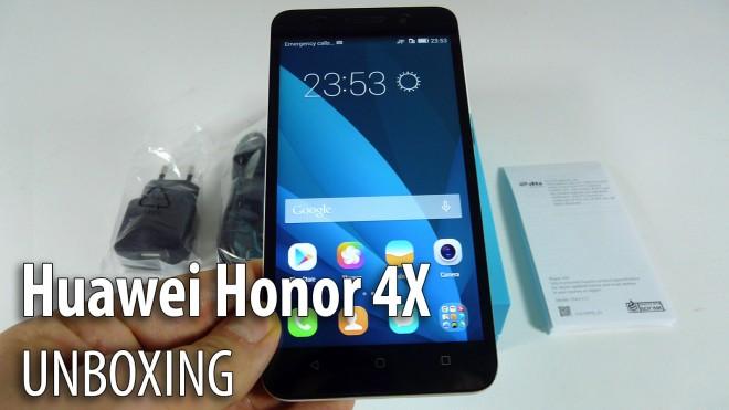 huawei-honor-4x-unboxing