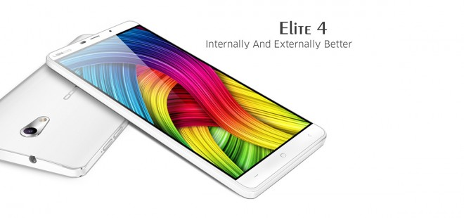 leagoo elite 4 2