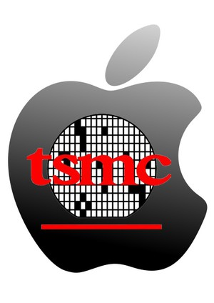 tsmc gets exclusive orders for apple a10 processor