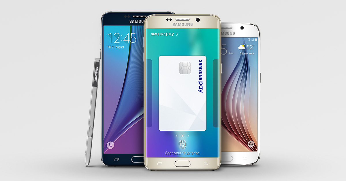 Samsung Pay Works Now with All Major US Carriers: AT&T ...