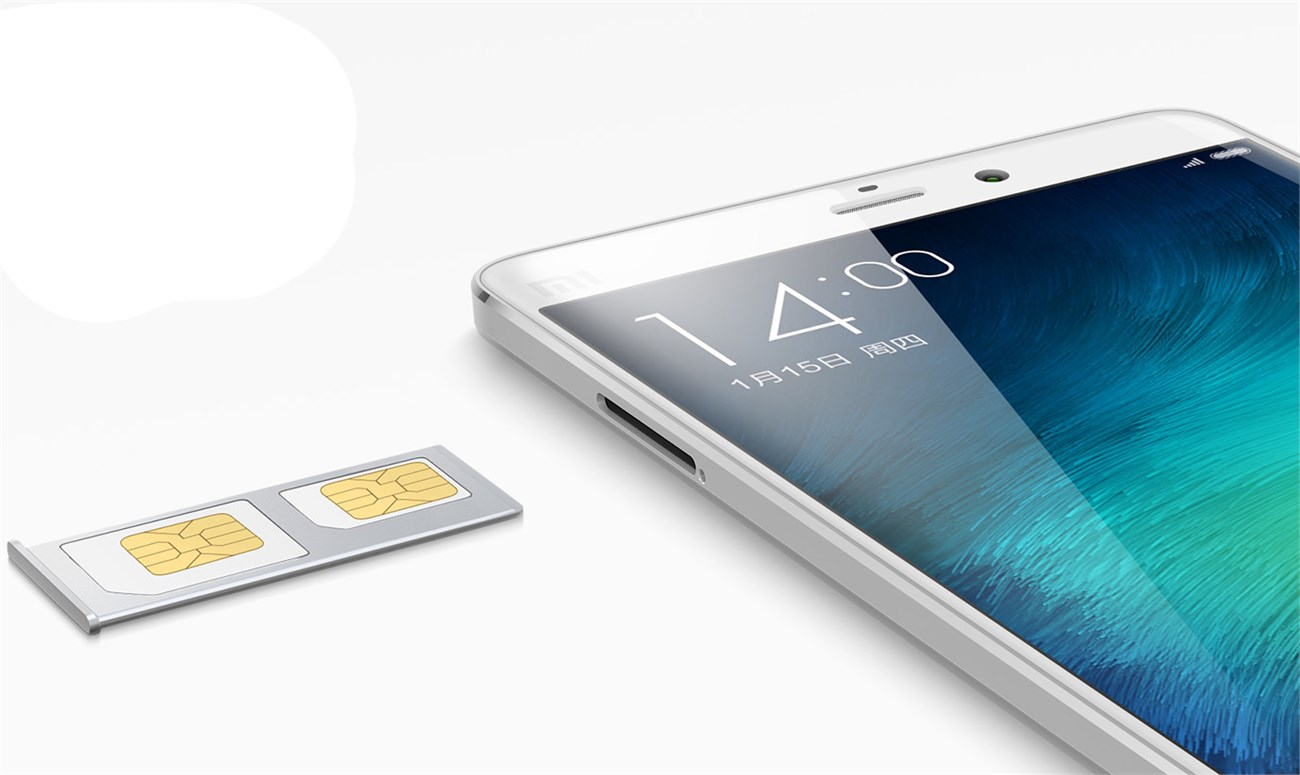Xiaomi Mi Note 2 to Debut in November, According to Sources in ...