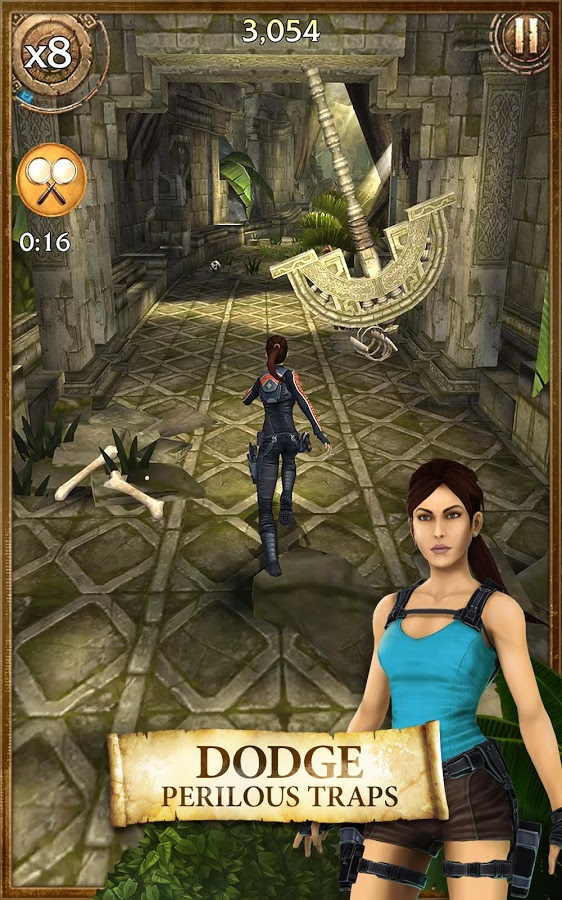 lara croft relic run review  (1)