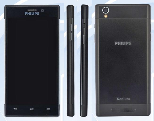 Philips-V787
