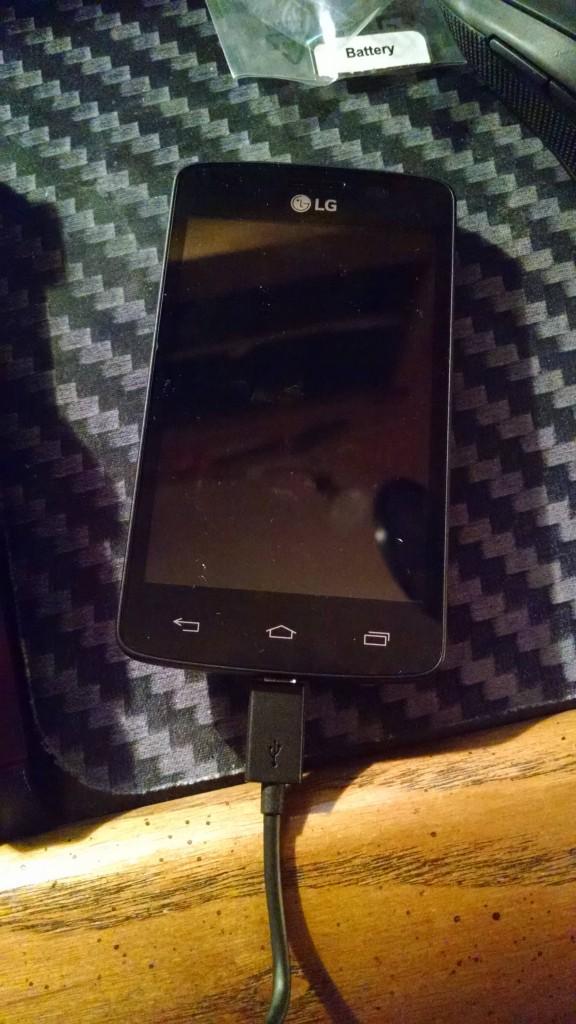 lg 10 dolar phone