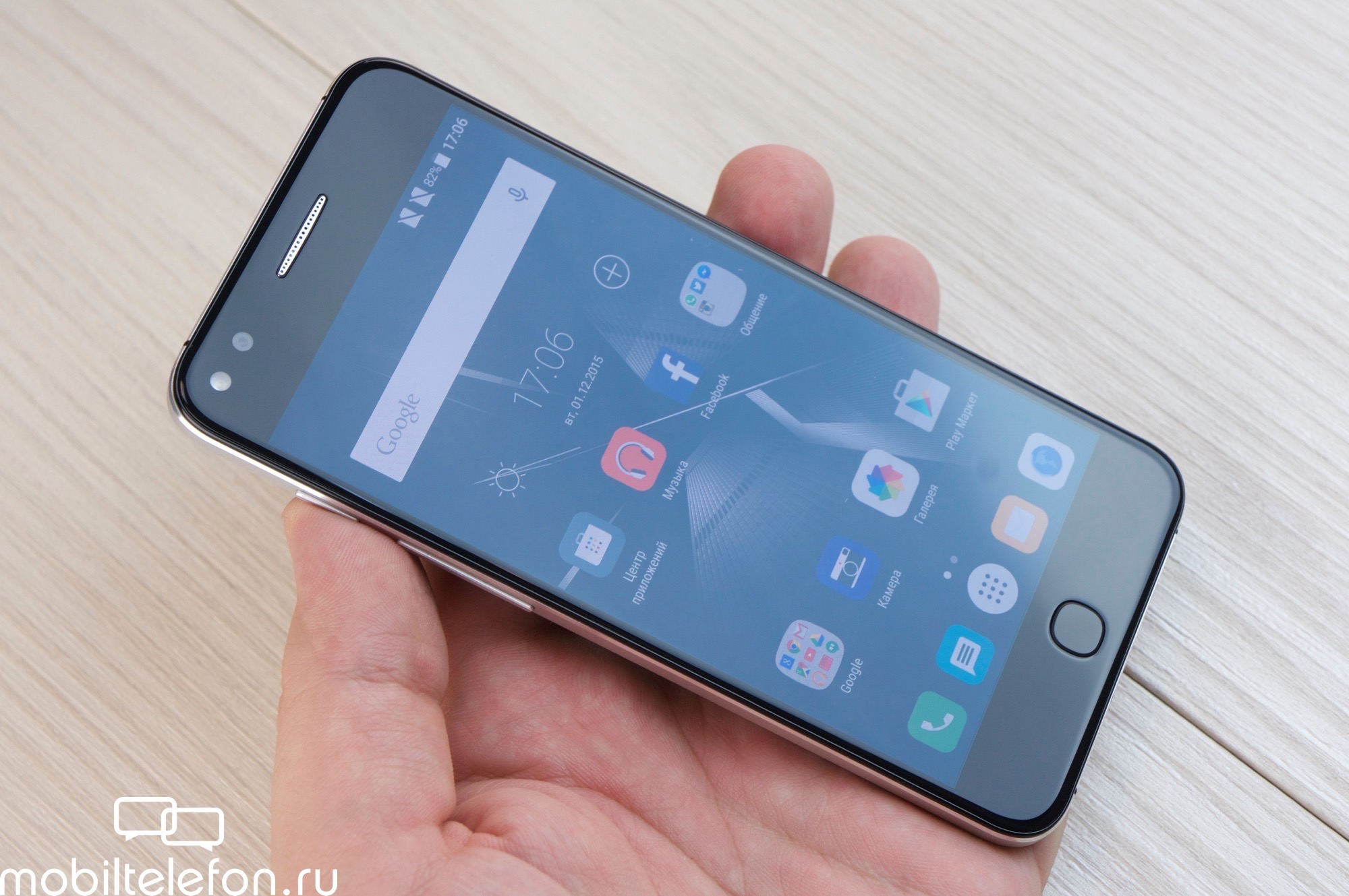 Alcatel OneTouch X, One of the Company's Canceled Phones Shows Up in