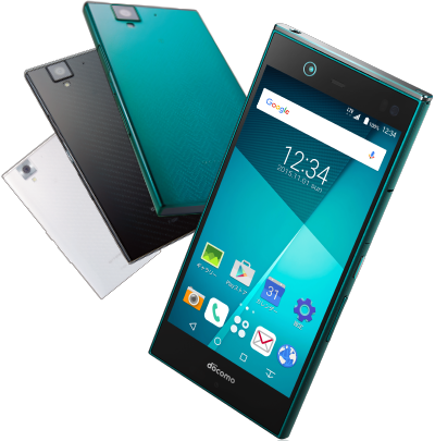 Fujits Arrows NX F-02H Now Available in Japan Through NTT DoCoMo