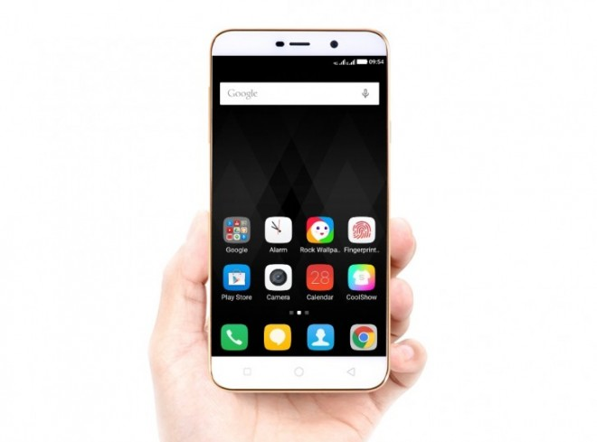 coolpad note 3 lite launch india