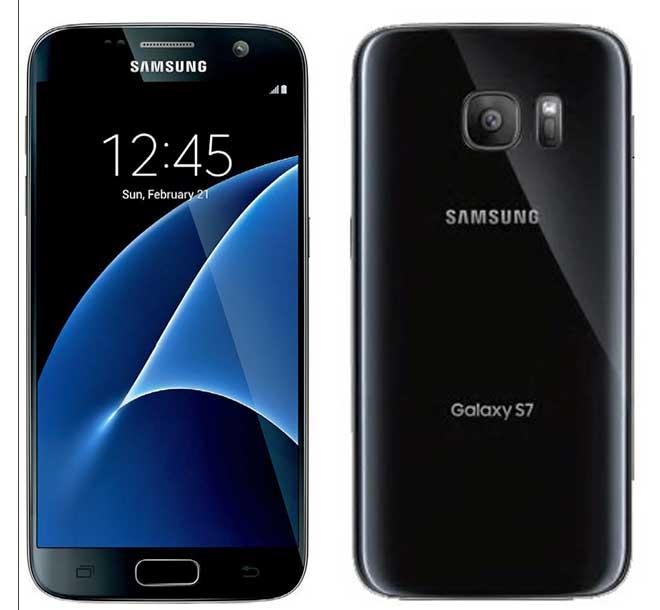 El Samsung Galaxy S7 G930A 32Gb - Acbo