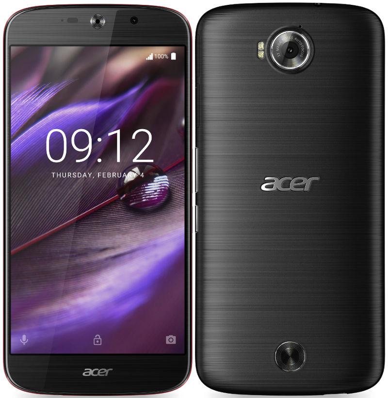 Acer Liquid Jade Primo and Liquid Jade 2 Get Certified by ...