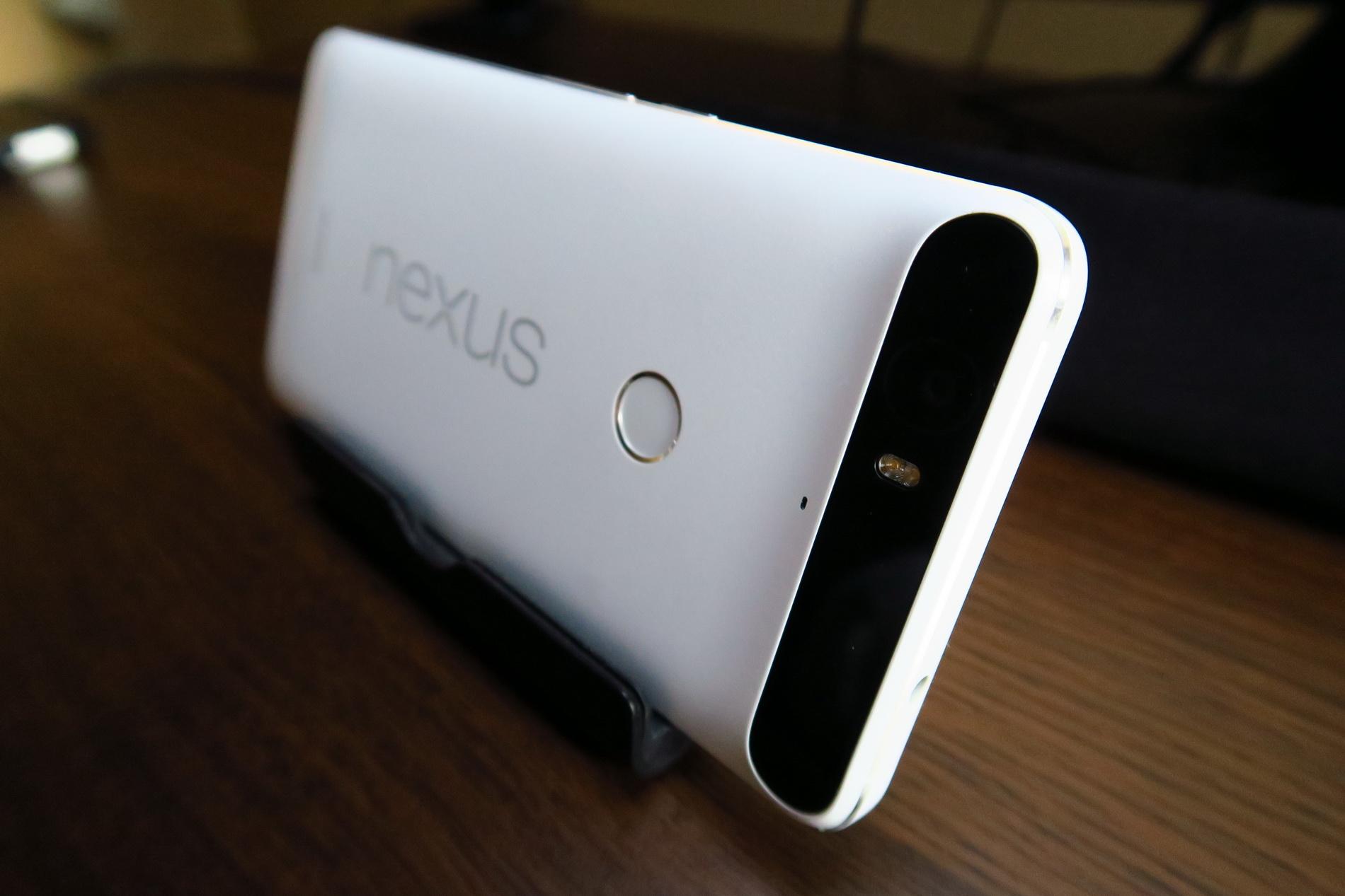 Huawei Nexus 6P Review: Huawei's First Shot at a Vanilla