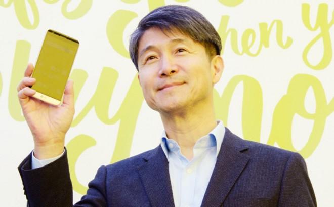 LG-CEO-Cho-Ju-no