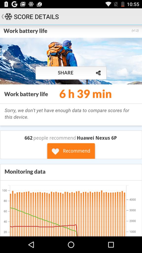 battery nexus 6p