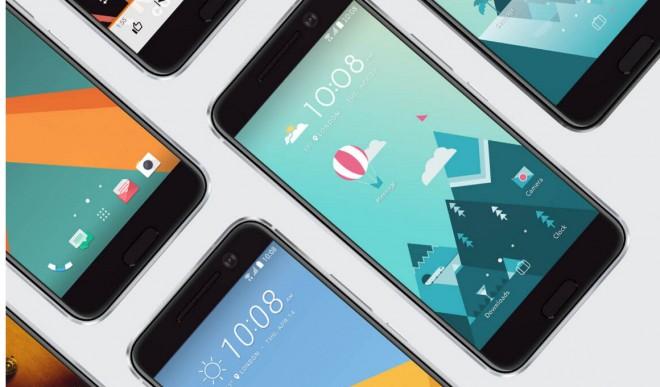 HTC 10 6