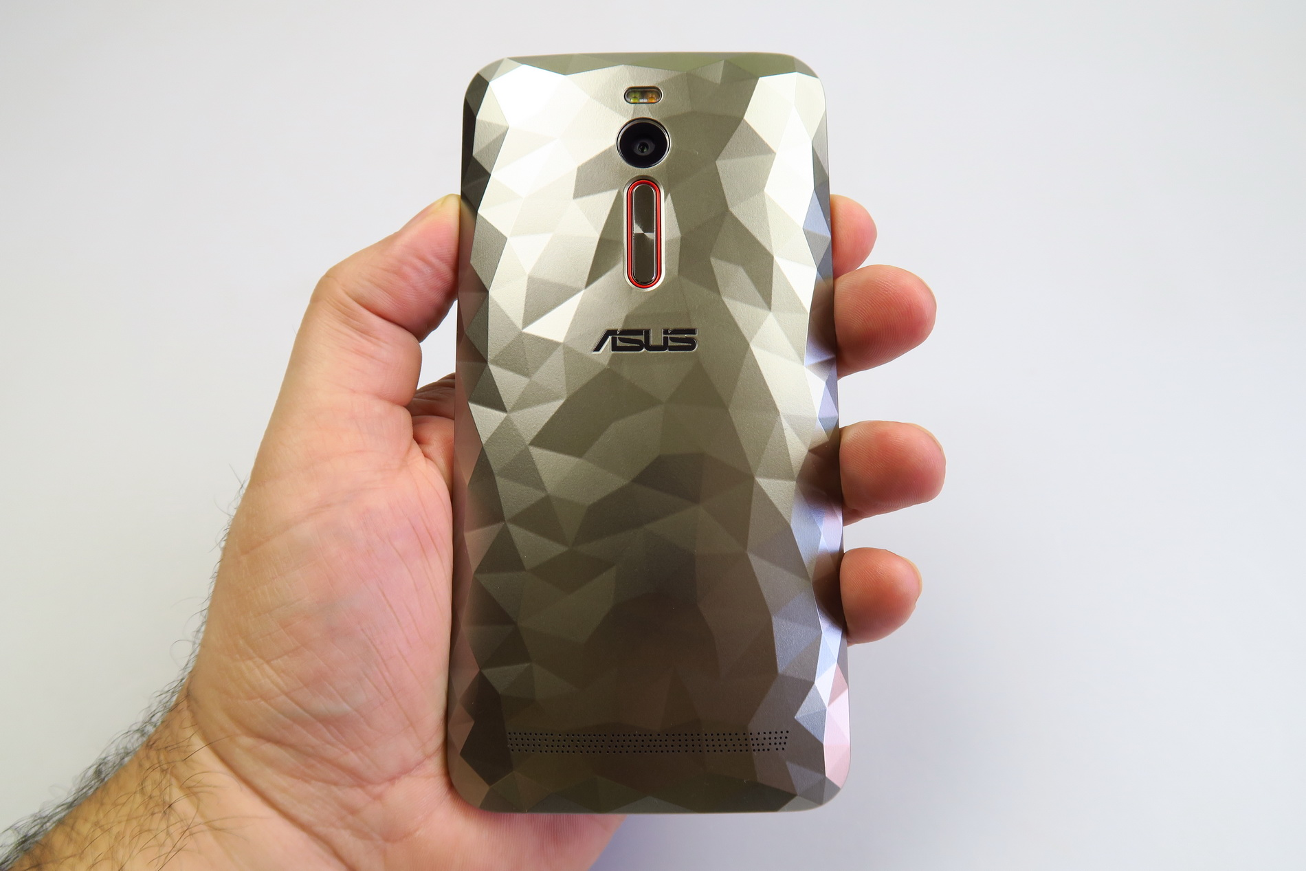 Asus Zenfone 2 Deluxe Ze551ml 64gb 4gb Ram 13 Mp Dual Sim 4g Lte 55 Ram4 32gb Inches Polygon Silver