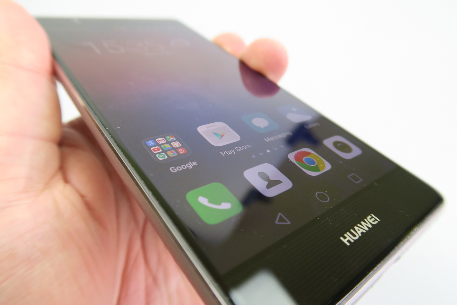 Huawei P9 Review: Prettiest Huawei Phone Yet, With a ...