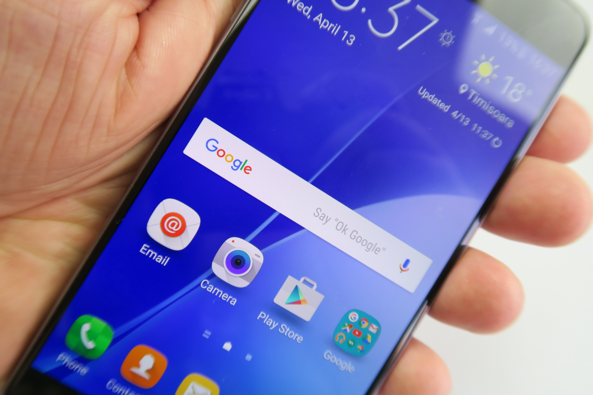 Samsung Galaxy A5 (2016) Review: The REAL Galaxy S6 Mini ...