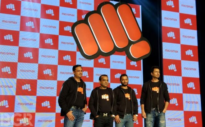micromax-enters-china