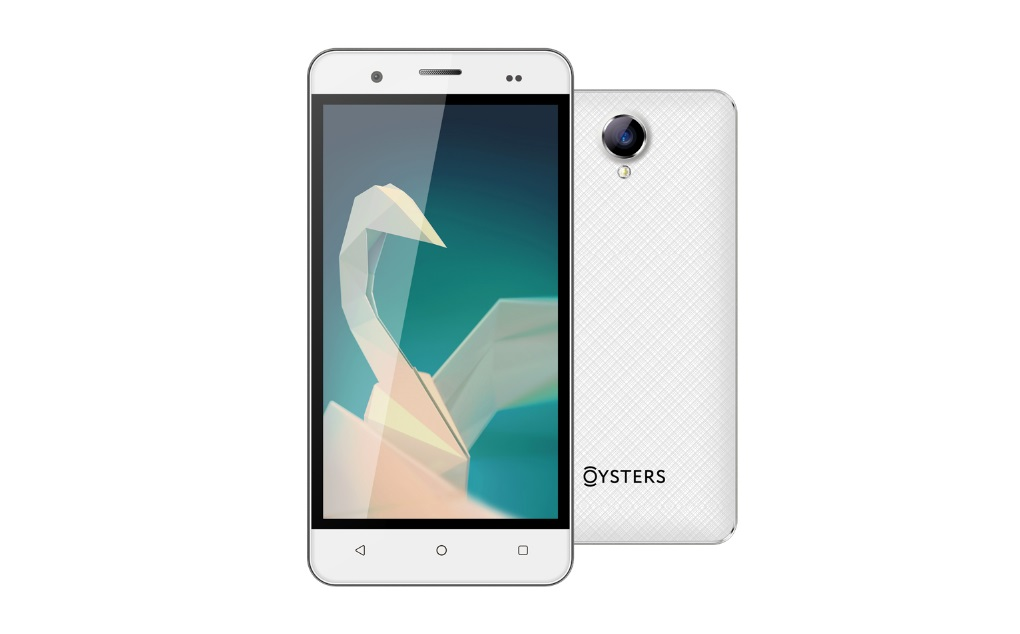 Oysters SF Phone Debuts, With Sailfish OS on Board, LTE Connectivity