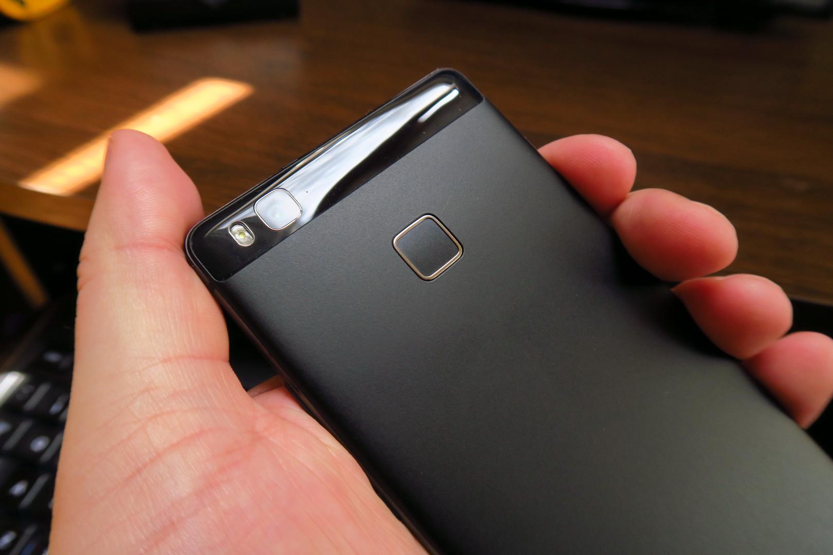 Huawei P9 Lite Review: More Than a P8 Lite Follow-up, Good ...