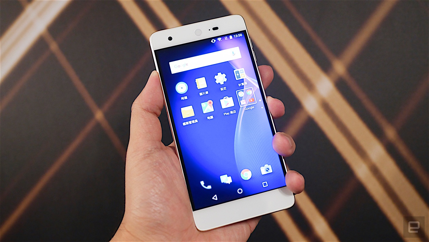 Sharp Z2 Handset Launched in Taiwan, Complete With Ten Core CPU, 4 GB RAM
