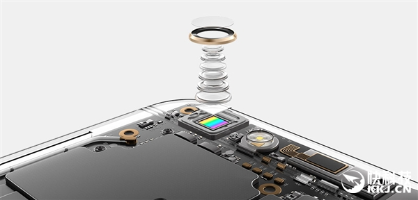 Oppo R9s Official Info Lists Brand new Sony IMX 398 Camera