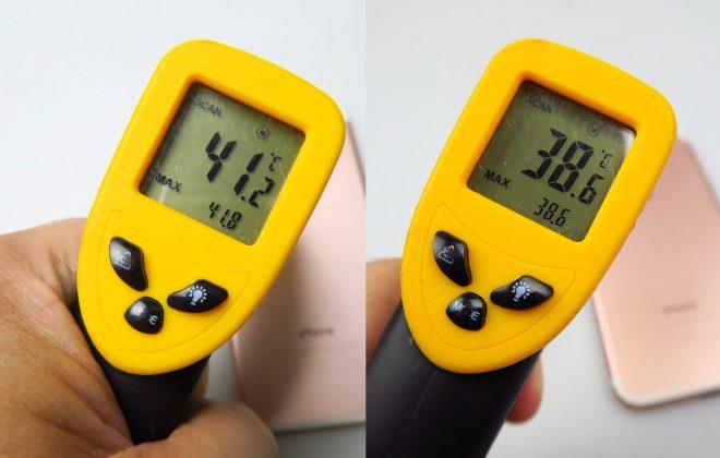 test-termic