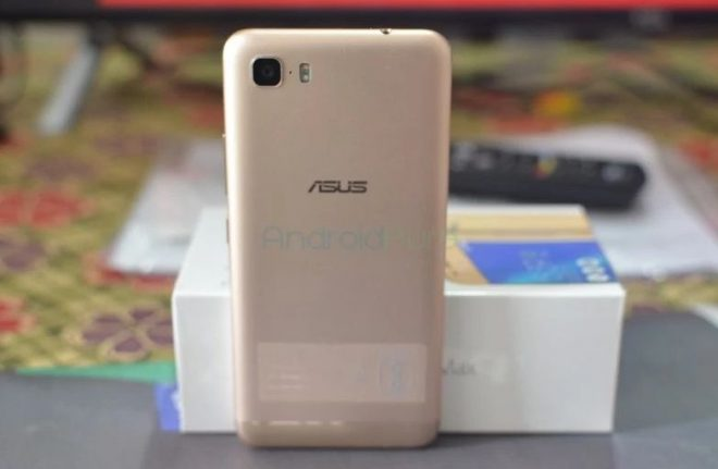 ASUS ZenFone 3S Max Pops Up as New ASUS Battery Phone ...