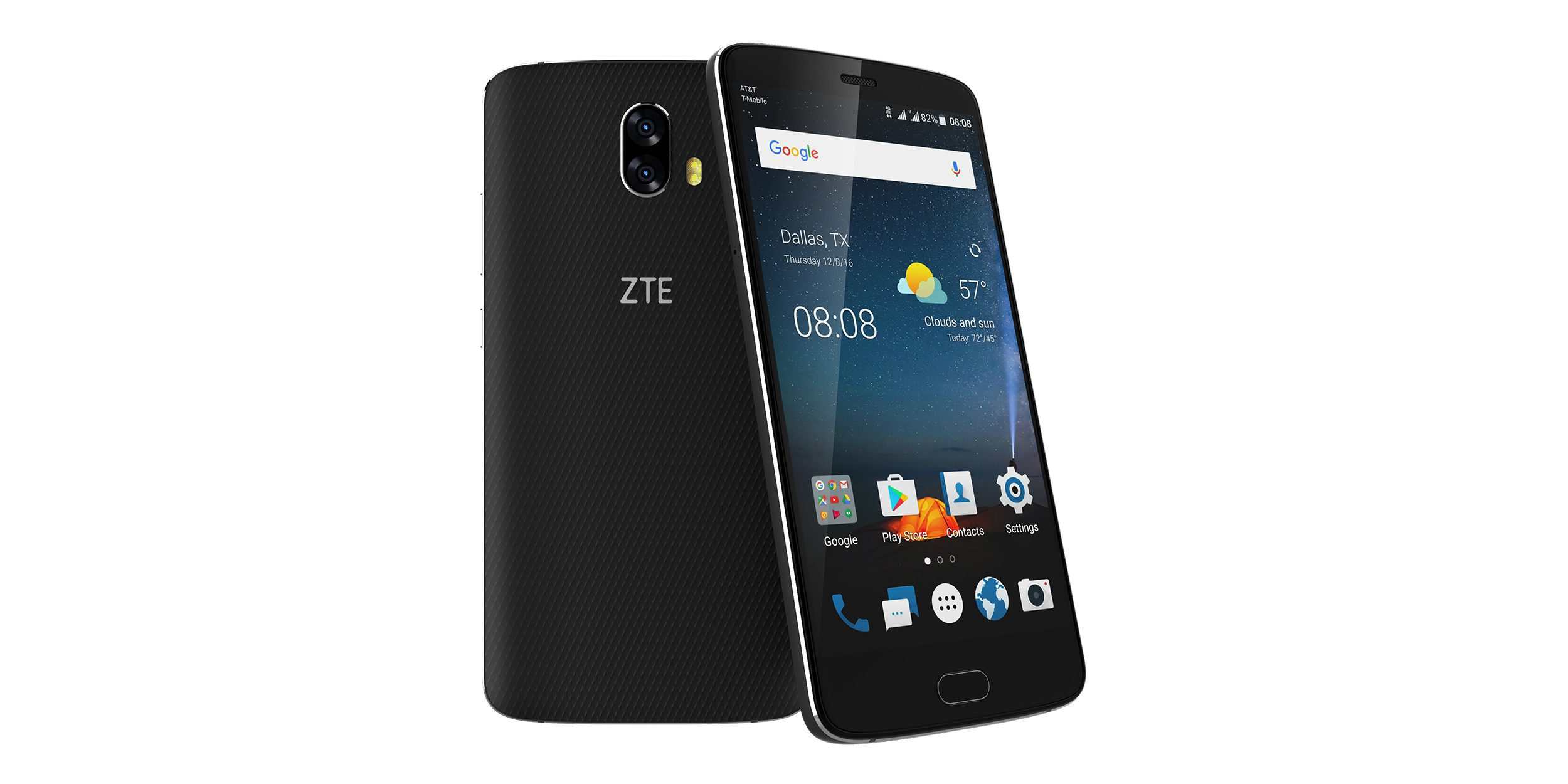 the zte xmas pro this vulnerability exists