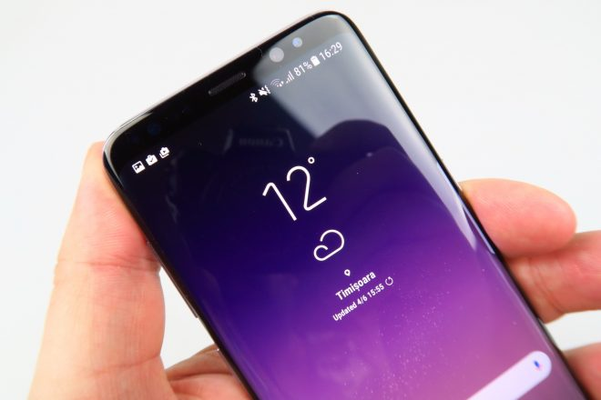 Samsung Galaxy S8 Review: Best Flagship of 2017 So Far