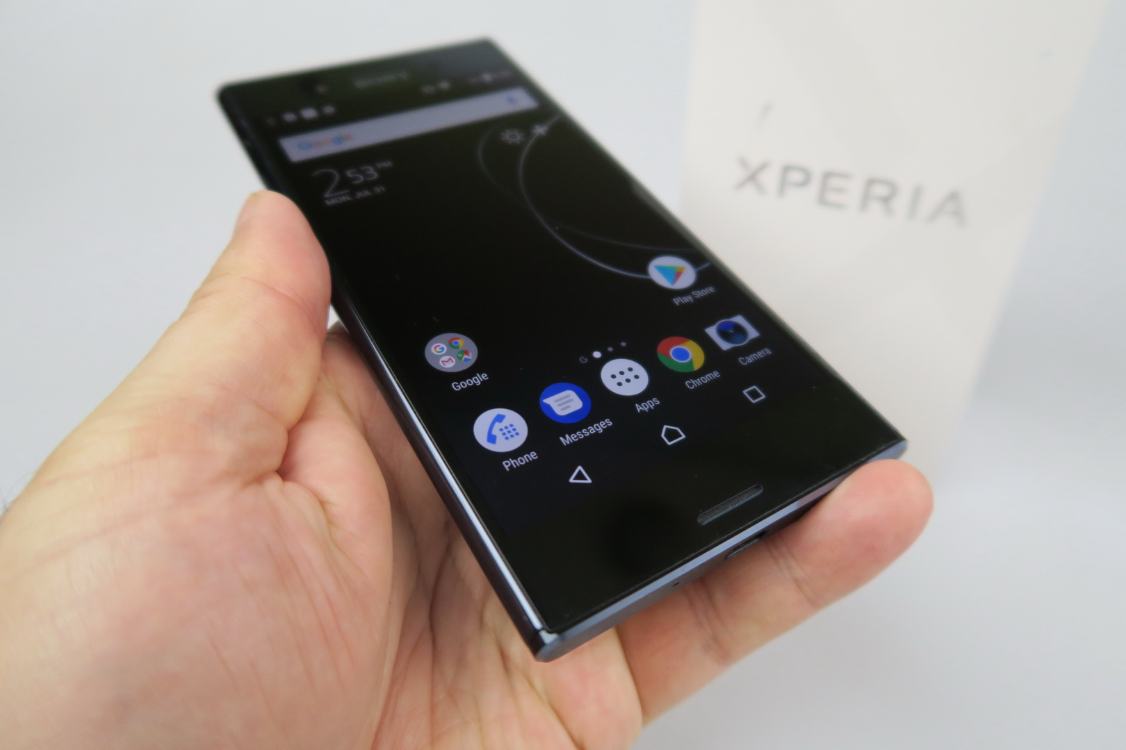 Sony xperia xperia xz premium unboxing 4k hdr waterproof machine try watching this video on youtube or enable javascript if it is disabled in your browser advertisement tags sony xperia ccuart Gallery