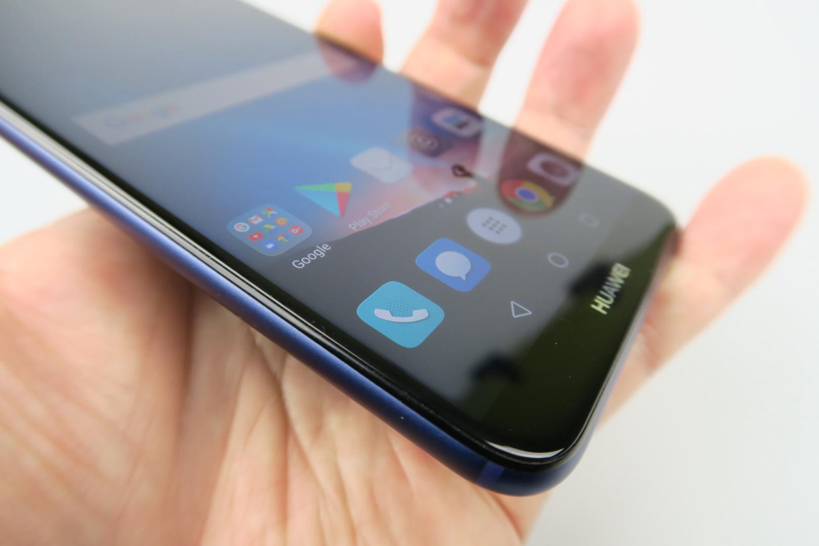 Huawei Mate 10 Lite Review: More of a Selfie Phone, More ...