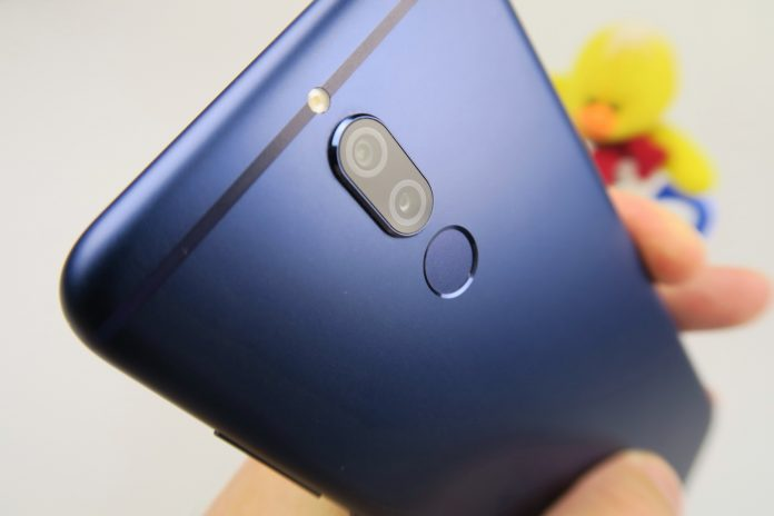 Huawei Mate 10 Lite Review: More of a Selfie Phone, More Compromises