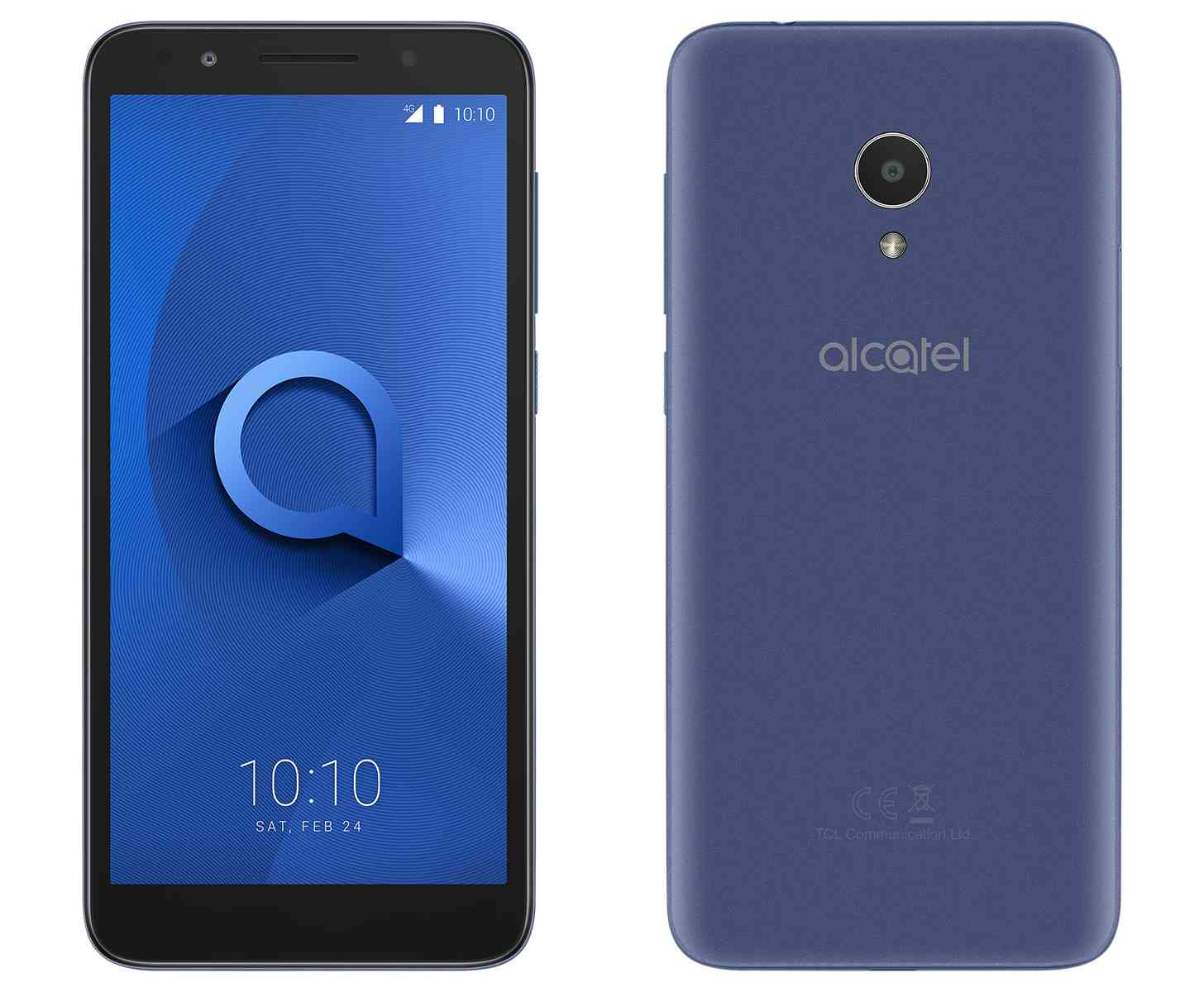 alcatel 1x is a new android go smartphone priced below. Black Bedroom Furniture Sets. Home Design Ideas