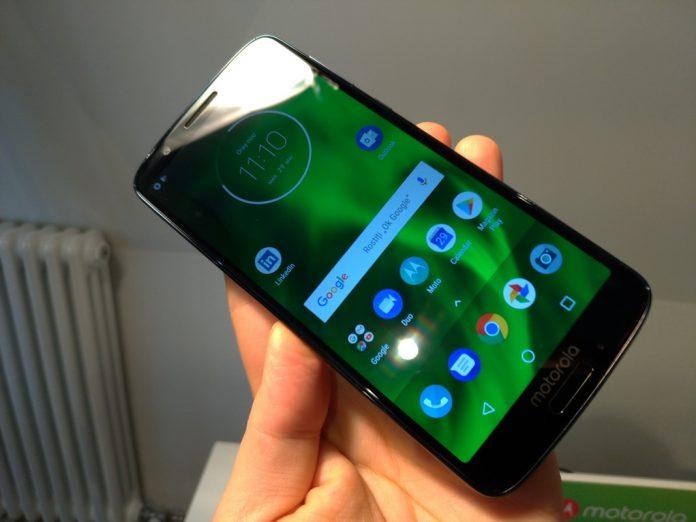 Motorola Moto G6 Hands On Review: Mid-Midrange Machine, With