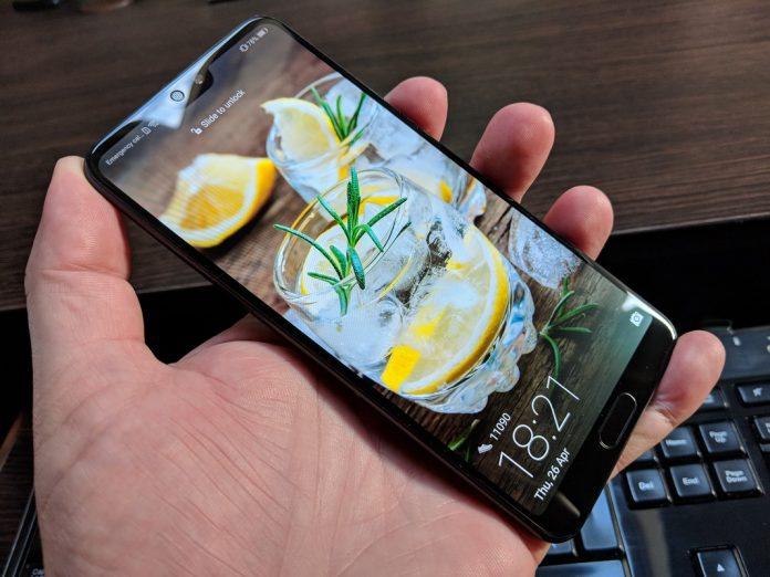 Huawei P20 Pro Review: Multimedia Beast, Vanity Looks of an