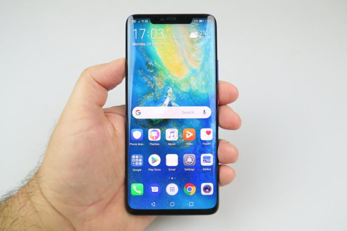 Huawei Mate 20 Pro Review: Sexiest, Most Powerful Android